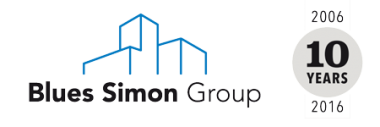 Blue Simon Group